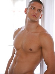 Nigel - the hot muscled stud naked