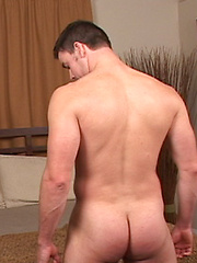 Jimmy load cum in solo video