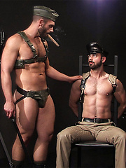 ADAM CHAMP & JAKE GENESIS