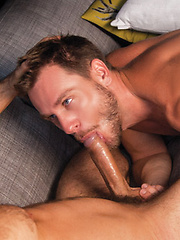 HOT GUYS LOVE WORSHIPPING DICK