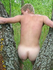 Handsome amateur boy - Levj