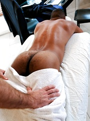 Men Over 30 - Hot Massage Fantasy