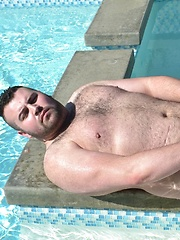 Palm Springs Solo Cub Rex Blue
